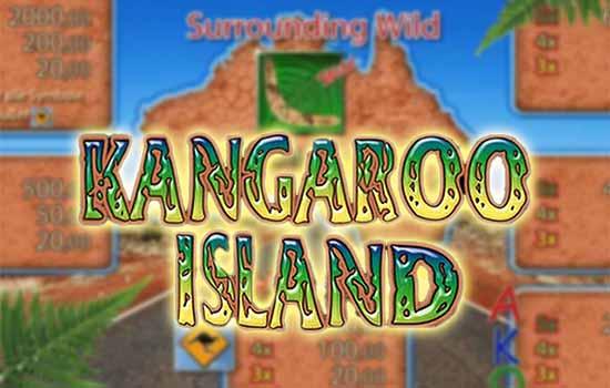 kangaroo island slots