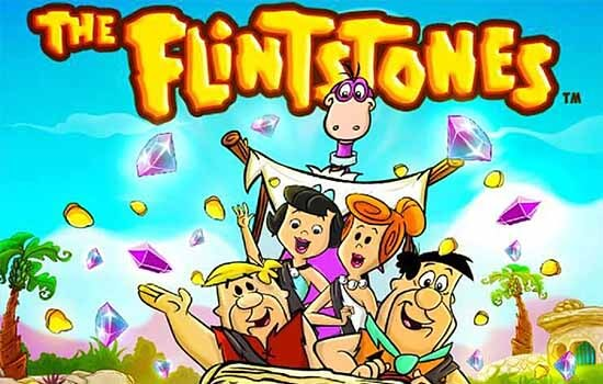 the flinstones slot